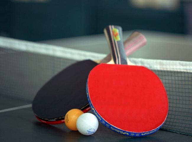 Калуга афиша - просмотр анонса Настольный теннис. Соревнования Моя реклама